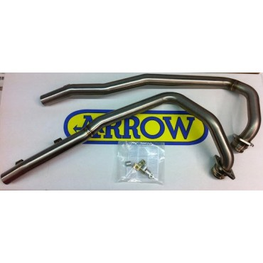 Arrow Exhaust Racing Collectors Kit Yamaha XT 750 Z Super Tenerè