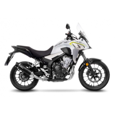 Leovince Honda CB 500 X LV ONE EVO