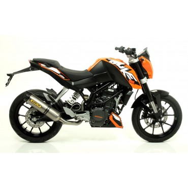 Arrow Exhaust Ktm Duke 200