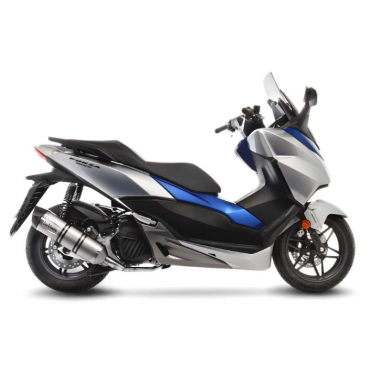 Leovince Honda Forza 125 LV ONE EVO
