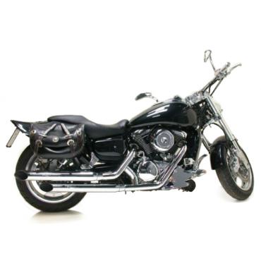 Leovince Kawasaki Vn 1500 Classic K02