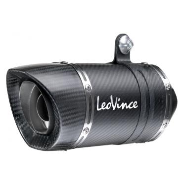 Leovince Kawasaki Z1000SX LV PRO