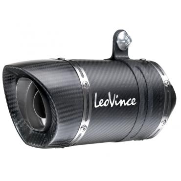 Leovince Kawasaki Z900E (A2) LV PRO