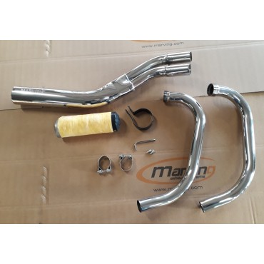 Marving S/137/IX Suzuki Gs 400