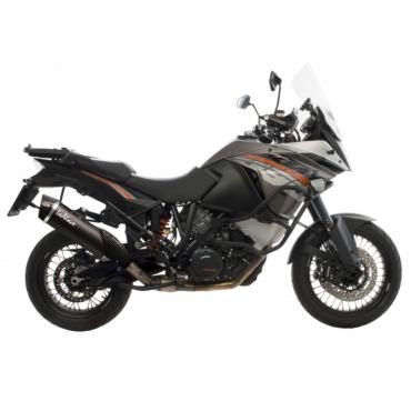 Leovince KTM 1190 Adventure Nero