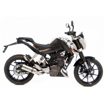 Leovince Ktm Duke 200 LV ONE