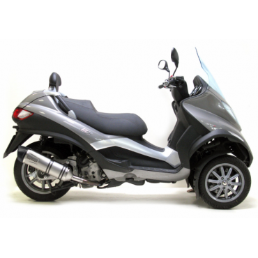 Leovince Piaggio Mp3 400 LV ONE EVO
