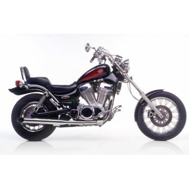 Leovince Suzuki Vs 1400 Intruder K02