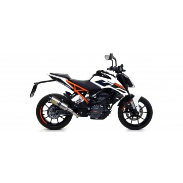 Arrow Exhaust Ktm Duke 125