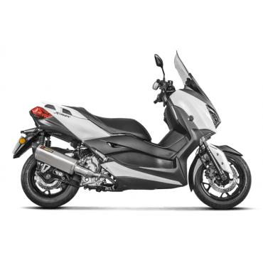 Akrapovic Yamaha X Max 250 S-Y3SO1-HRSS