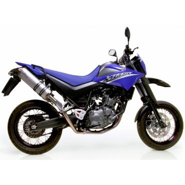 Leovince Yamaha XT 660 X R X3