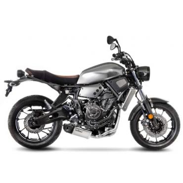 Leovince Yamaha XSR 700 Underbody