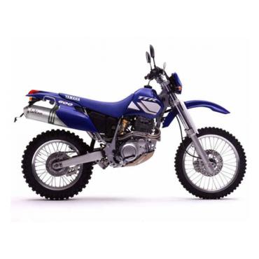 Leovince Yamaha TTE TTR 600 X3
