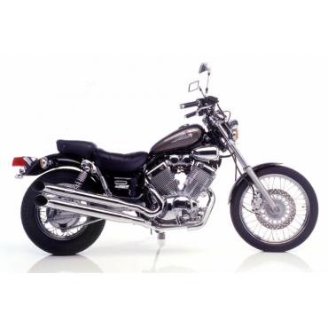 Leovince Yamaha Xv 535 Virago K02