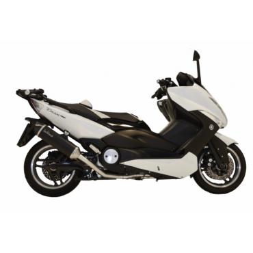 Leovince Yamaha T-MAX 500 Nero