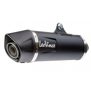 Leovince Yamaha X-Max 400 Nero