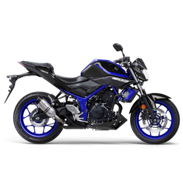 Leovince Yamaha MT 03 LV PRO