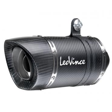 Leovince Yamaha YZF-R3 LV PRO