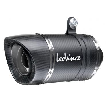 Leovince Yamaha MT 25 LV PRO