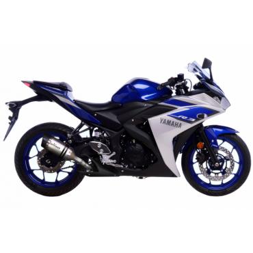 Leovince Yamaha YZF-R25 LV PRO