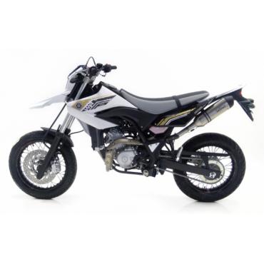 Leovince Yamaha WR 125 R / X LV ONE