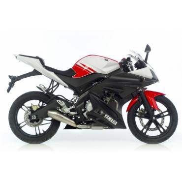 Leovince Yamaha YZF-R 125 Gp Style