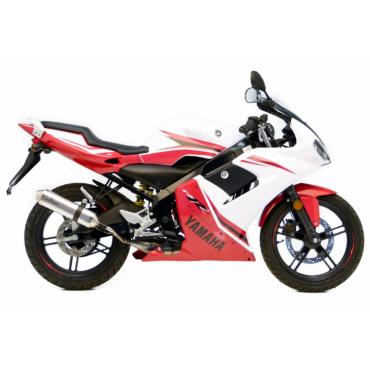 Leovince Yamaha TZR 50 X-Fight