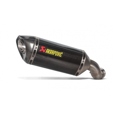 Akrapovic Kawasaki Z900 S-K9SO6-HZC