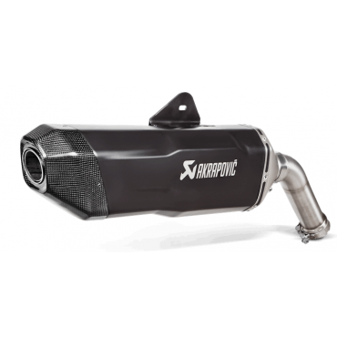 Akrapovic Bmw F 850 GS / Adventure S-B8SO8-HFBFCTBL