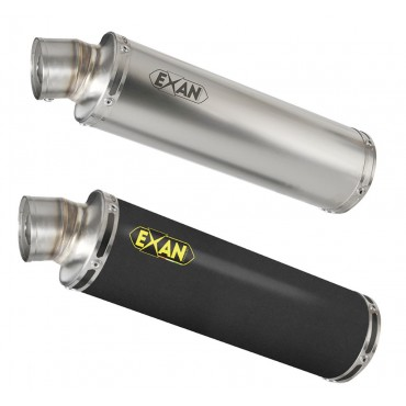 Exan Ktm 690 Enduro X-GP