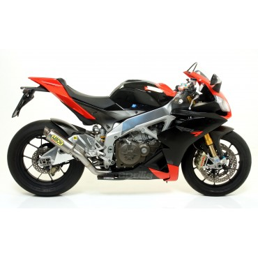 Arrow Exhaust Aprilia RSV 4 Factory