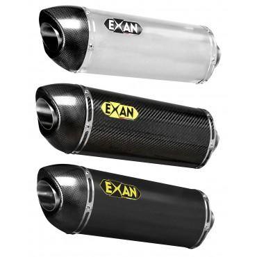 Exan Bmw R 1200 GS Ovale Carbon Cap