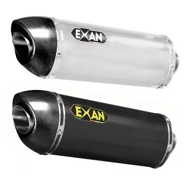 Exan Husqvarna 701 Enduro Ovale Carbon Cap