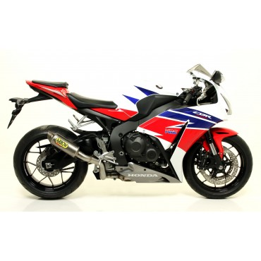 Arrow Exhaust Honda CBR 1000 RR