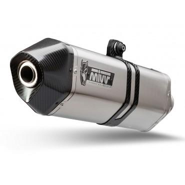 Mivv Speed Edge Moto Guzzi V85 TT