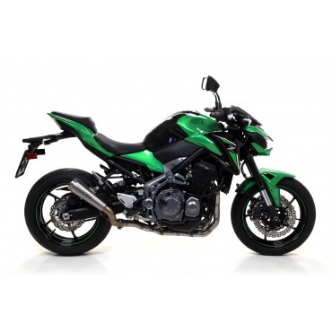 Arrow Exhaust Kawasaki Z 900 E (A2)