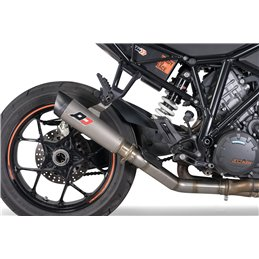 Qd Exhaust Ktm 1290 SuperDuke