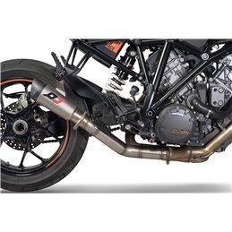 Qd Exhaust Ktm 1290 SuperDuke