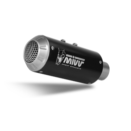 Mivv MK3 Yamaha MT 03