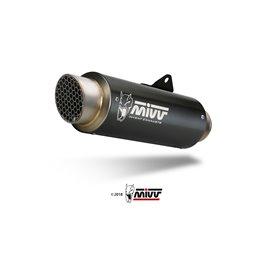 Mivv GP PRO Honda CB 650 R