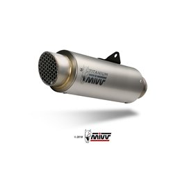 Mivv GP PRO Honda CBR 650 R