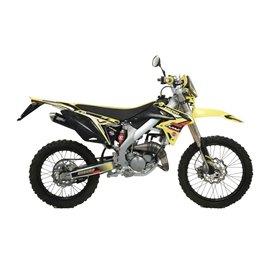 Giannelli Silencers Suzuki Valenti Racing RME 50
