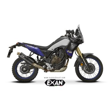 Exan Yamaha Tenerè 700