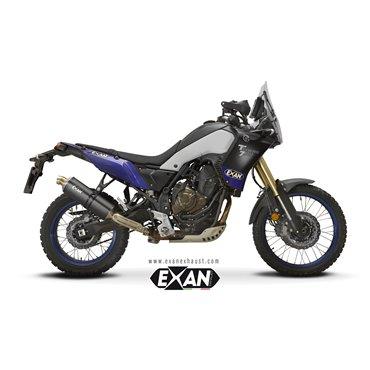 Exan Yamaha Tenerè 700 X-Rally
