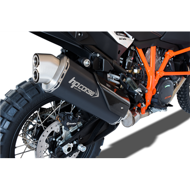 Hp Corse 4-Track-R Ktm 1090 Adventure