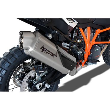 Hp Corse 4-Track-R Ktm 1050 Adventure