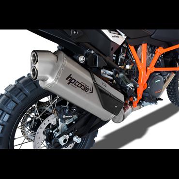 Hp Corse 4-Track-R Ktm 1090 Adventure