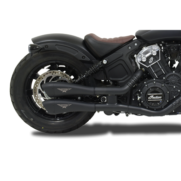 Hp Corse Hydroform Indian Scout Bobber
