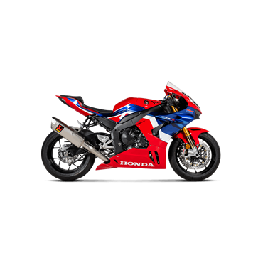Akrapovic Honda CBR 1000 RR S-H10E3-APLT