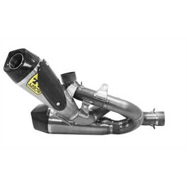 Arrow ExhaustDucati StreetFighter V4